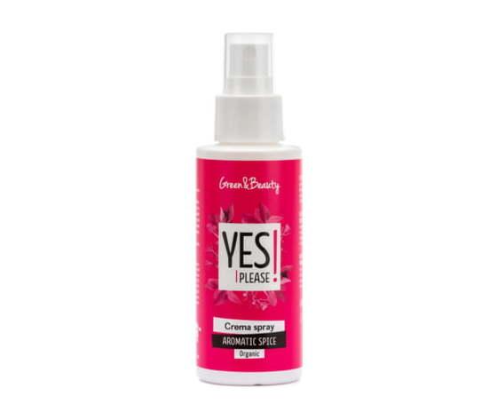 Yes please crema spray drenante aromatic spice 100 ml 1114323 it
