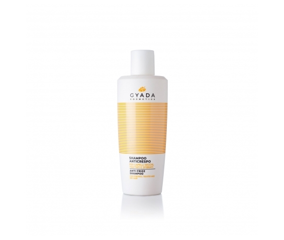 Shampoo anticrespo gyada