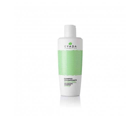Shampoo volumizzante gyada