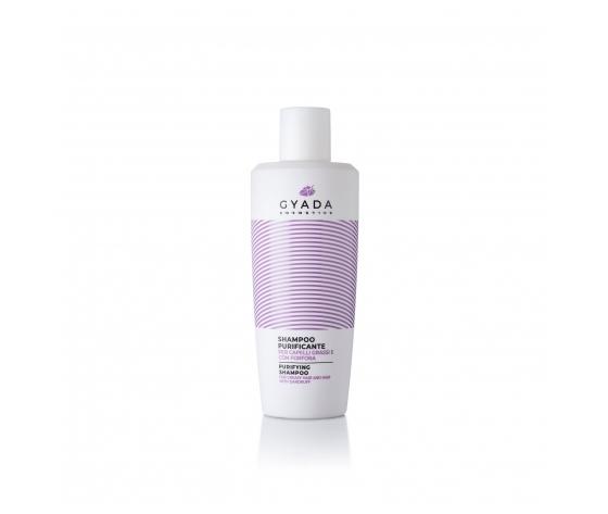 Shampoo purificante gyada