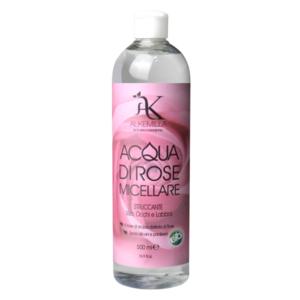 Acqua Micellare all'Acqua di Rose - Alkemilla