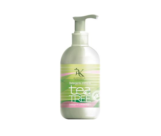 Detergente intimo tea tree alkemilla