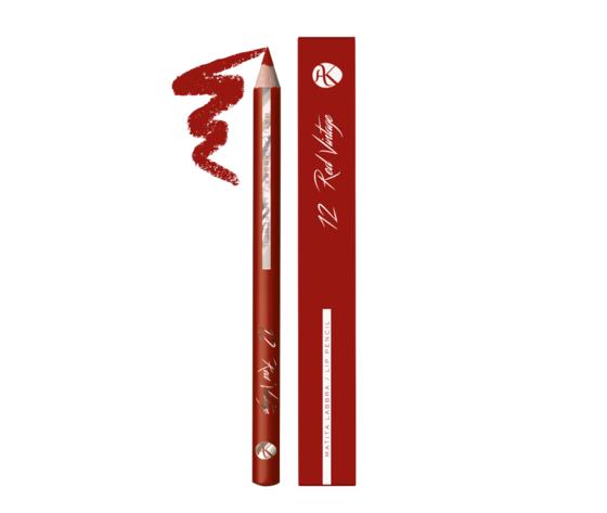 Matita labbra 12 red vintage alkemilla