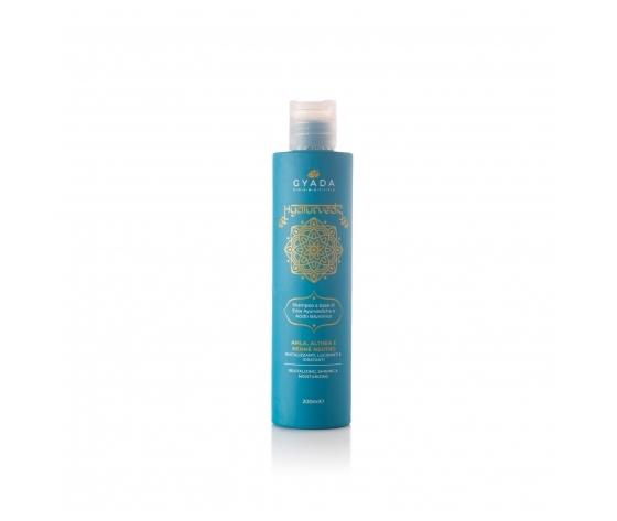 Shampoo rivitalizza gyada