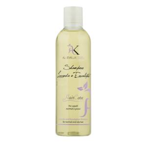 Shampoo Capelli Grassi alla Lavanda - Alkemilla