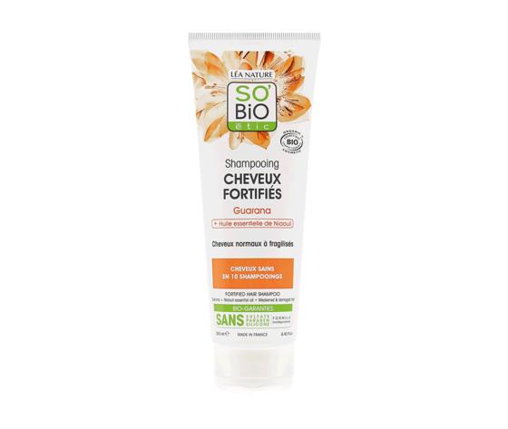 Sobio etic shampoo niaouli guarana 250 ml 878699 it