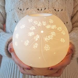 Diffusore per Oli Essenziali in Ceramica - Sun - Nasoterapia