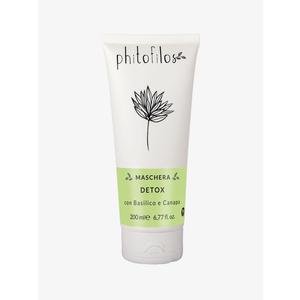 Maschera Detox per Capelli - Phitofilos
