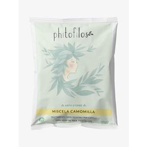 Miscela Camomilla - Erbe Tintorie - Phitofilos