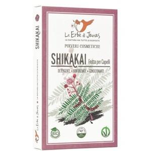Shikakai - Erbe per Capelli - Le Erbe di Janas