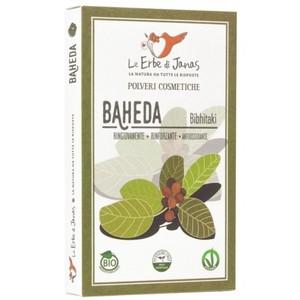 Baheda - Erbe per Capelli - Le Erbe di Janas