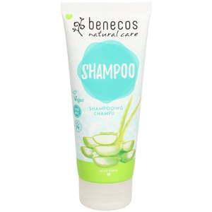 Shampoo Aloe Vera - Benecos