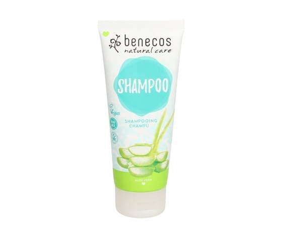 Benecos natural shampoo aloe vera 200 ml 889480 it