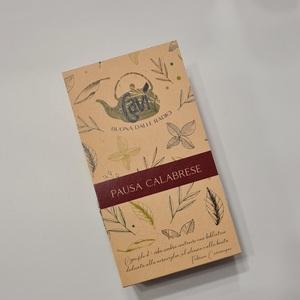 Tisana Pausa Calabrese - Cavì