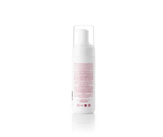 Radiance cleansing mousse mousse detergente illuminante %281%29