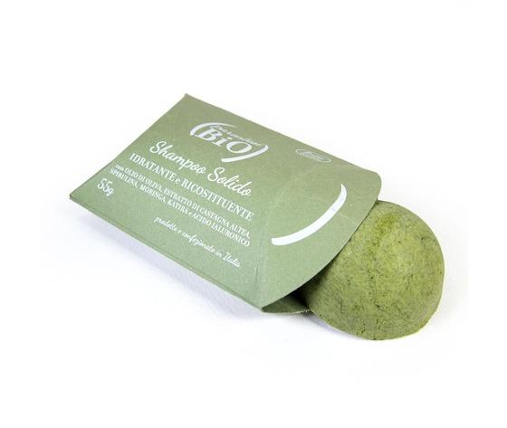 Shampoo solido idratante ricostituente2