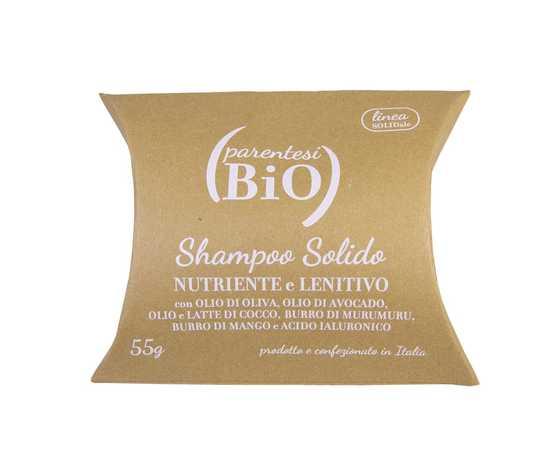 Shampoo solido nutriente 2