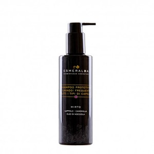 Shampoo Protettivo Lavaggi Frequenti - Esmeralda
