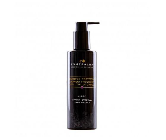 Shampoo protettivo esmeralda