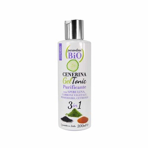 Gel Tonic Purificante Cenerina - ParentesiBio