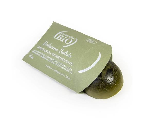 Balsamo solido idratante ricostituente22