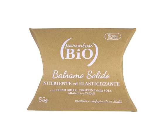 Balsamo solido nutriente 1