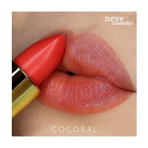 Balsamo Labbra Colorato Cocoral - Lippini - Neve Cosmetics