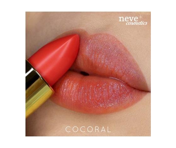Cocoral lipbalm