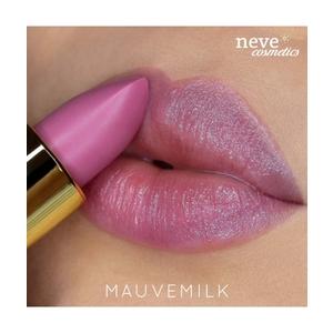 Balsamo Labbra Colorato Mauvemilk - Lippini - Neve Cosmetics
