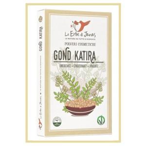 Gond Katira - Le Erbe di Janas