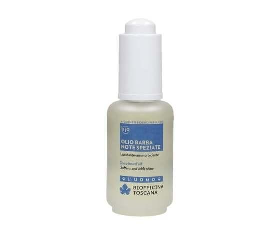 Biofficina toscana uomo olio barba 30 ml 794830 it
