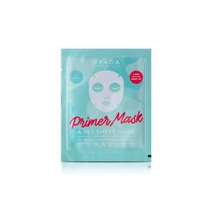 Maschera Primer Viso in tessuto 4in1 - Gyada