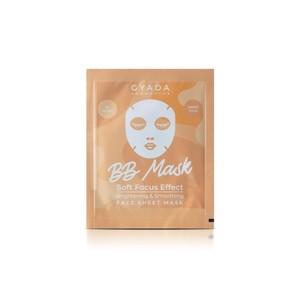 BB Mask - Brightening & Smoothing Sheet Mask - Light - Gyada