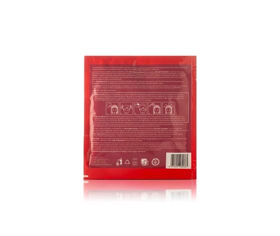 Hyalurvedic impacco ayurvedico in tessuto riflessante red hair %281%29