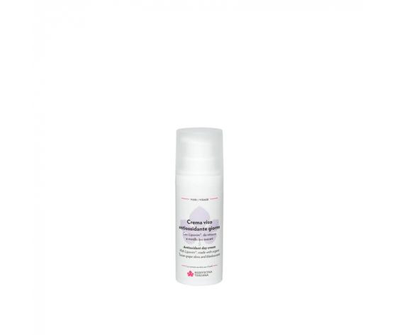Crema viso antiossidante giorno