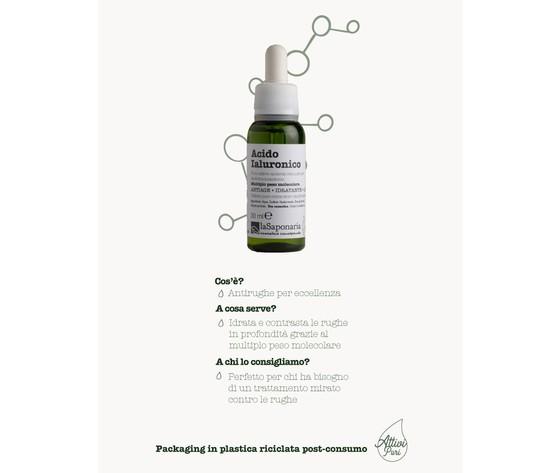 Acido ialuronico sol 1 1