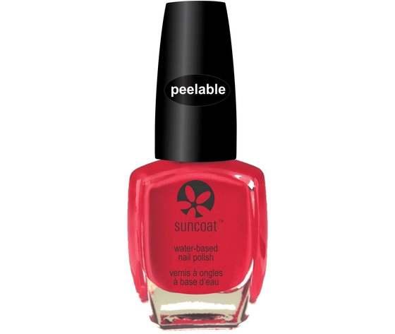 Suncoat polish peel pink dhalia 700641 it