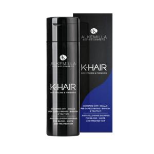 Shampoo Anti Giallo K-Hair - Alkemilla
