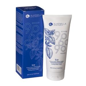 Crema Ice Anticellulite 90/60/90 Effetto Freddo- Alkemilla