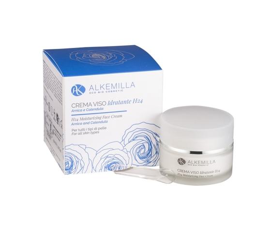 Crema viso bio eudermica alkemilla %281%29