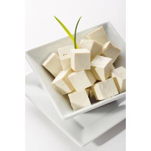 Tofu crudo