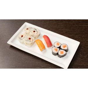 Sushi misto - 10 pezzi