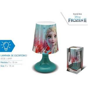 Lampada da scrivania Frozen