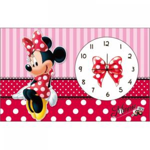 Sveglia orologio Minnie Mouse