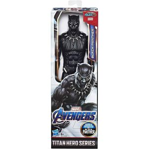 Marvel Avengers: Endgame - Black Panther Titan Hero 30cm