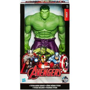 Marvel Avengers: Hulk Titan Hero 30cm