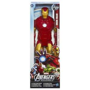 Marvel Avengers: Assemble - Iron Man Titan Hero 30cm