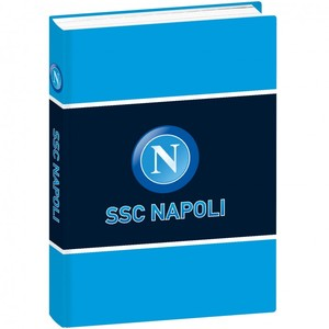 Diaro Scolastico Napoli Pocket