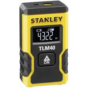 Misuratore Laser TML 40