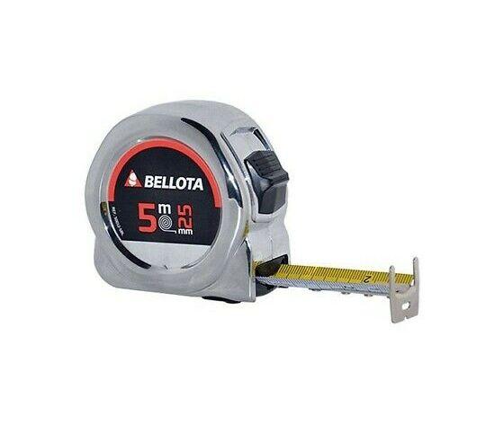 Flessometro prof bellota